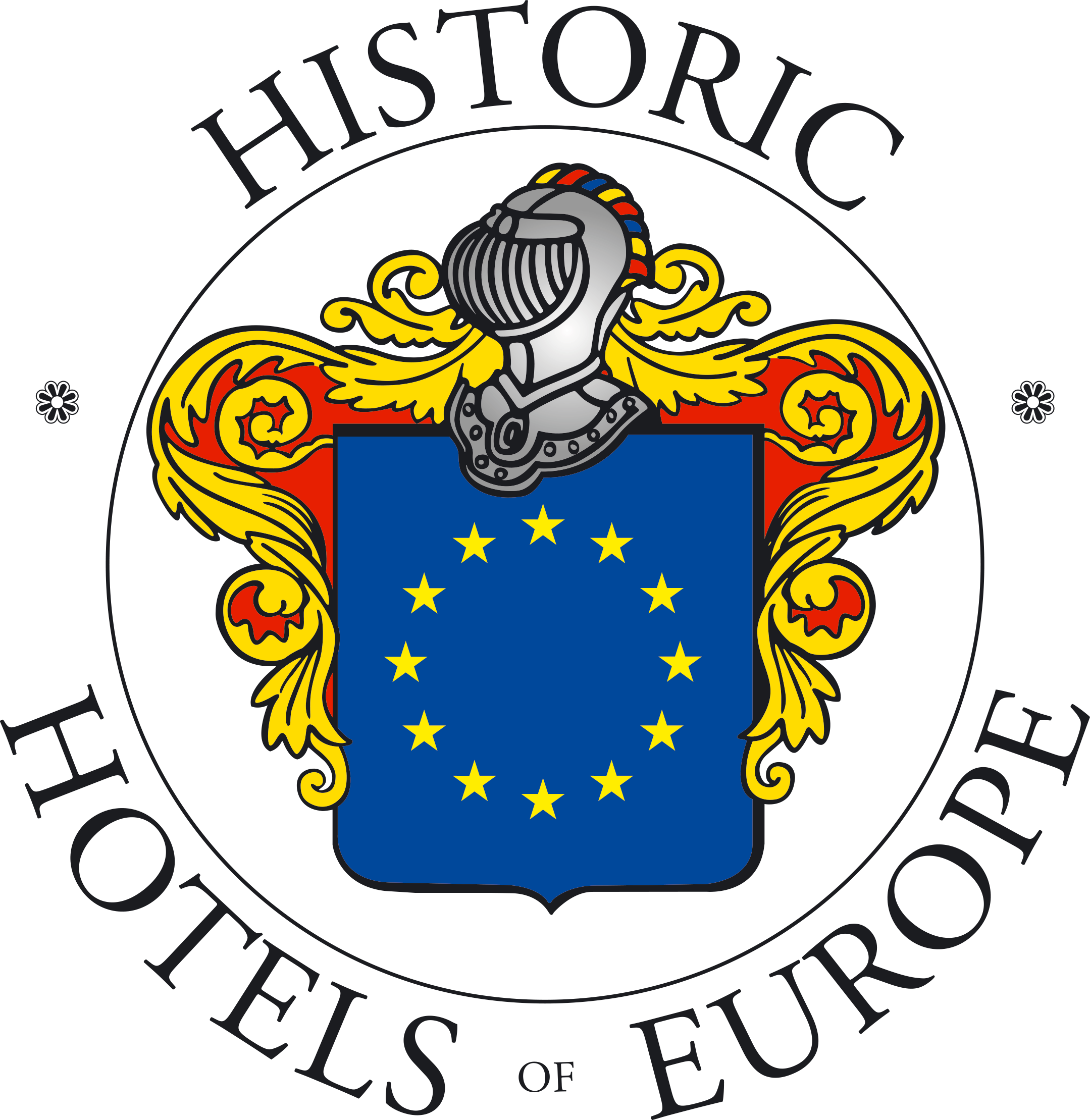Logo Historic Hotels of Europe