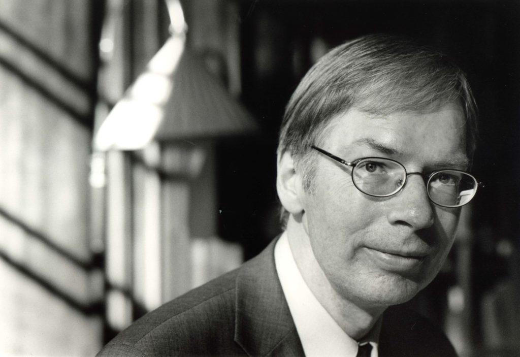 Portrait Urs Kienberger